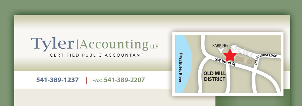 Tyler Accounting LLP